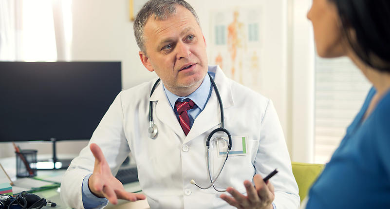 Bürger halten Gesundheitspolitiker für inkompetent, Ärzte genießen höchstes Ansehen